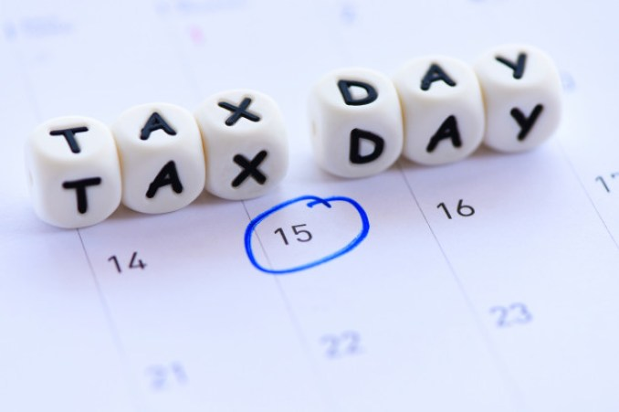 When is Tax Day?