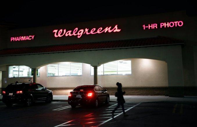 Can You Send a Fax at Walgreens?