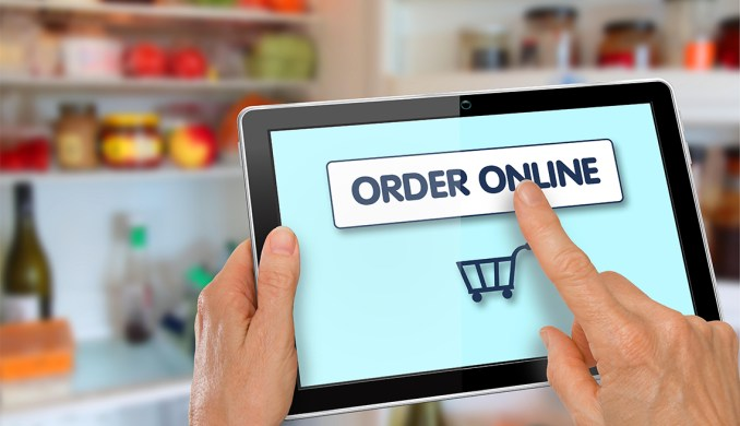 Stores That Take EBT Online for Delivery