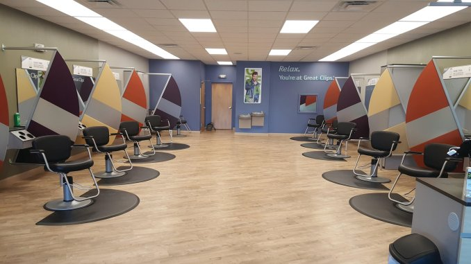 Great Clips 2020: Prices, Salon Hours, Services Offered & Product Sold