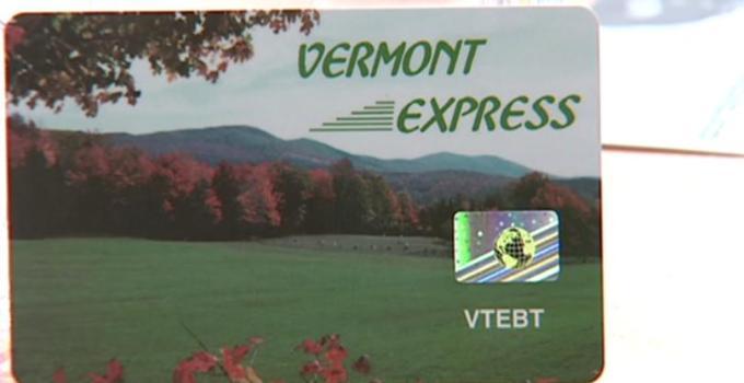 vermont ebt card balance