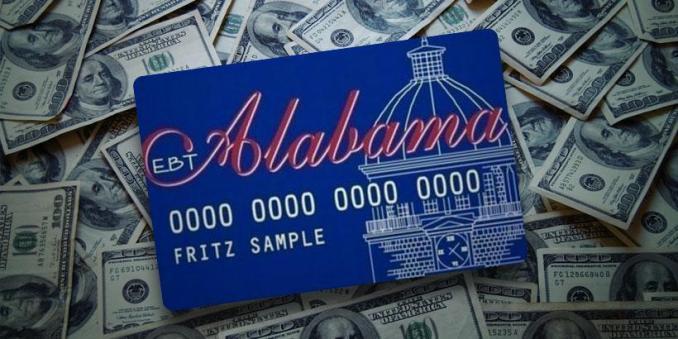 How to Check your Alabama EBT Card Balance