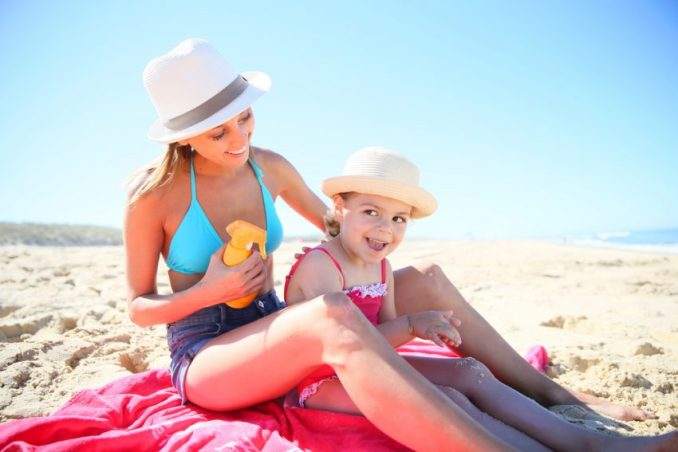 What is Eczema? Tanning for Eczema- Does It Help?