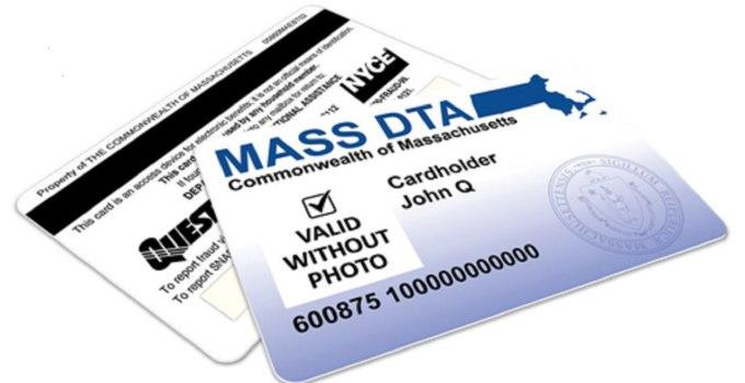 Massachusetts EBT Card Balance
