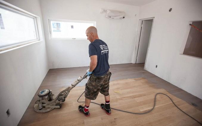 Lowe's Floor Sander Rental