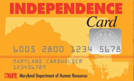 Maryland EBT Card Balance