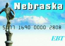 Nebraska EBT Card Balance