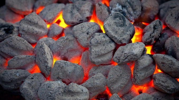 Coal: Availability