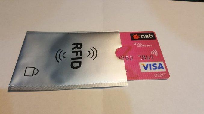 Rfid Credit Card Sleeves & Reasons You Need A Credit Card Sleeve