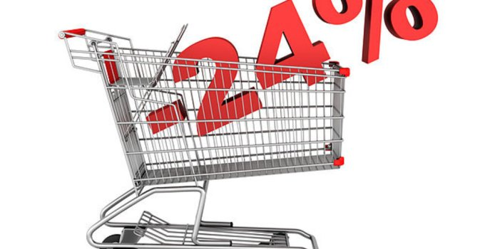 What is 24% APR on a credit card?