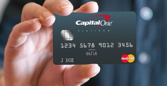 How to Activate a Capital One Credit Card 2020 Updates