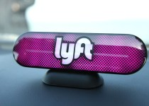 Credit Cards for Lyft