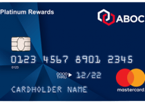 ABOC Platinum Rewards MasterCard