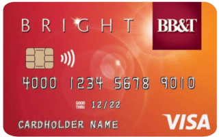 BB&T Bright Card Complete Usage Guide & Credit Card Review.