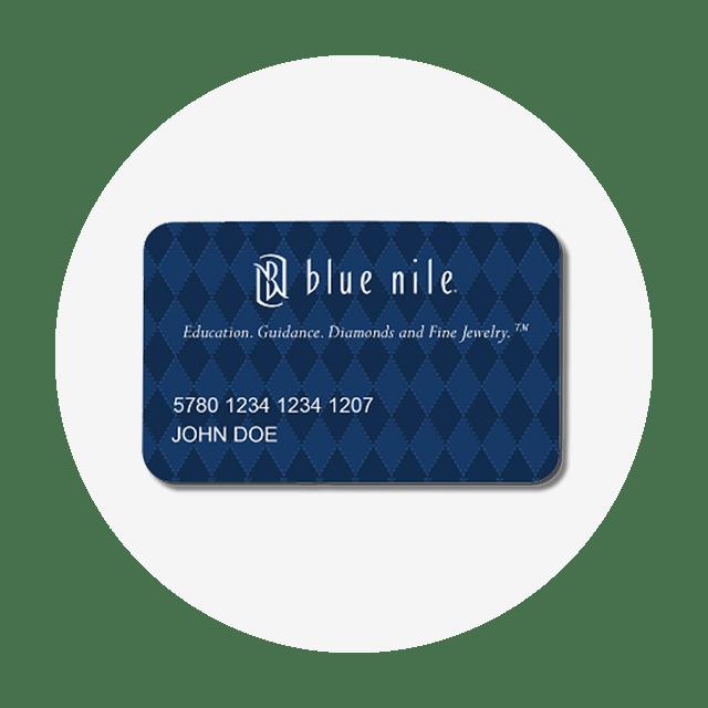 blue Nile credit card conclusion