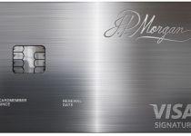 J.P. Morgan Credit Card