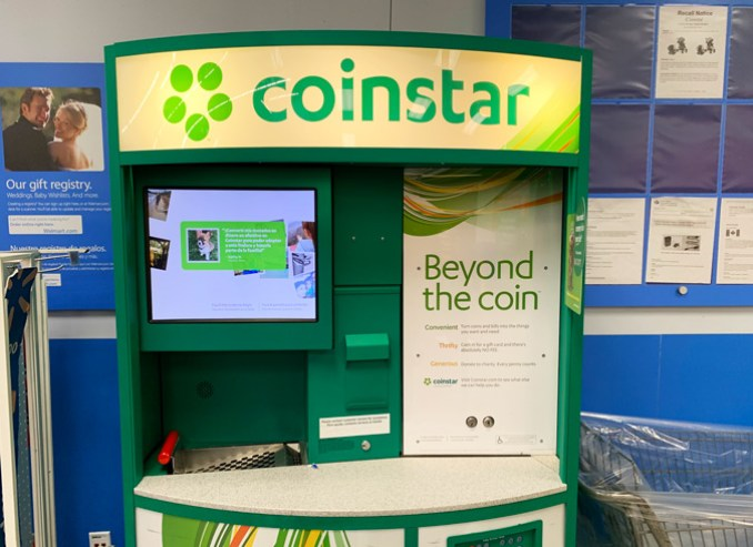 Does Publix Have Coin Machine? Benefits of Coin Counting Machines.