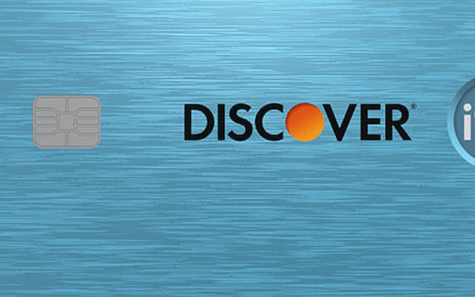 The Discover it Student Cash Back