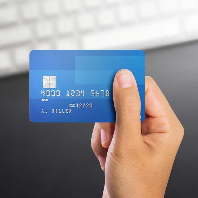 How to Practice good credit habits