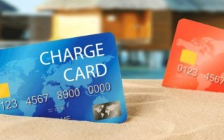 Charge Cards or Credit Cards - Which Of these is Best & How to Choose.