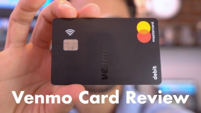 Venmo Credit Card Fees Review