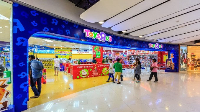 """Toys""""R""""Us Credit Card 2020 Review: Is it Right for You?"""