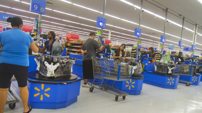Walmart Check Cashing Policy Guide: How to Cash a Check at Walmart