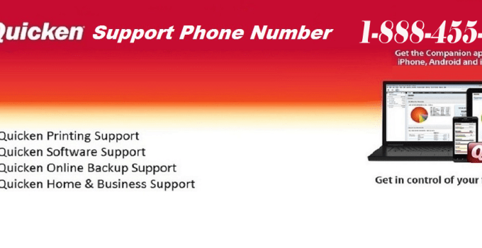 Quicken Support Phone Number
