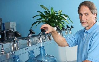 Where To Find Drinking Water Refill Stations Around Me.
