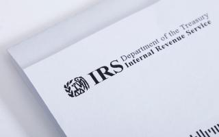 IRS Certified Letters?