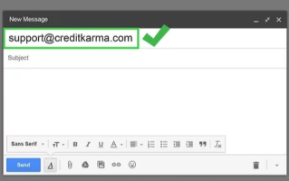 What is Credit Karma's Phone Number?