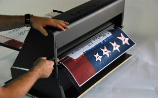 where to go for lamination