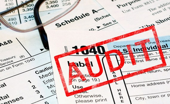 What Happens if You Fail an IRS Audit