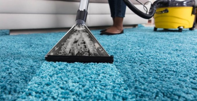 how to rent a carpet cleaner at walmart