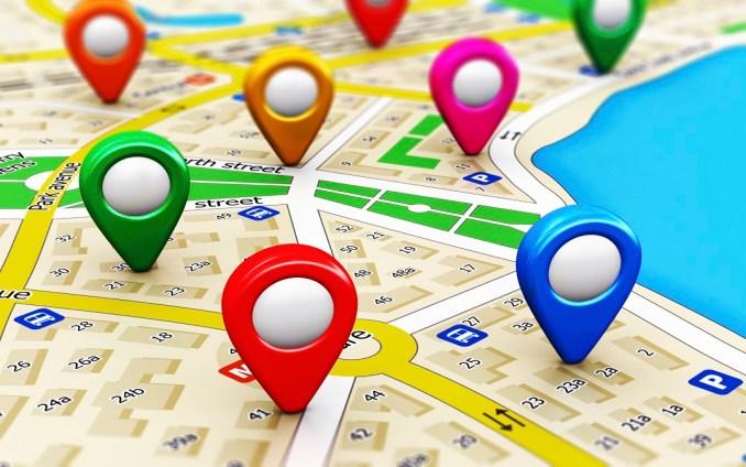 Criminal Investigation Unit Locations