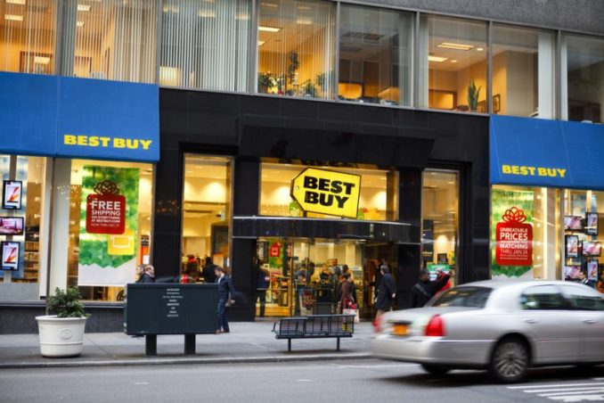 Best Buy Credit Card Credit Score Review: Everything You Should Know