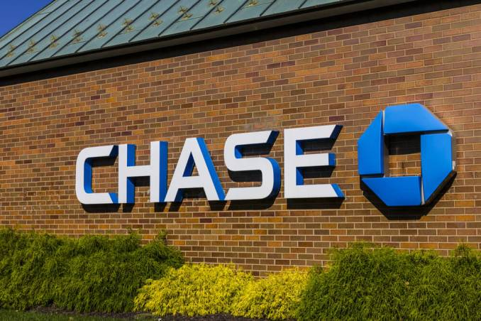 Check Cashing Policy at Chase Bank