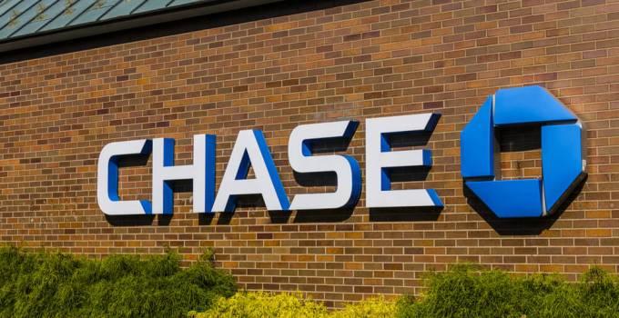 Check Cashing Policy at Chase Bank
