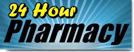 Pharmacies Open Late