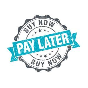 Buy Now And Pay Later Sites