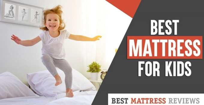 The Best Mattresses for Kids in 2020: Full Family Guide