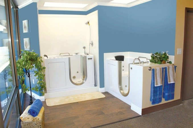 Walk-in Tub 2020: How Much Do Walk-in Tubs Cost?