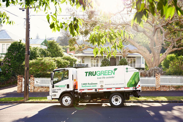 What is TruGreen?