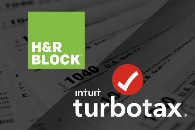 TurboTax vs. H&R Block