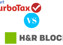 TurboTax or H&R Block