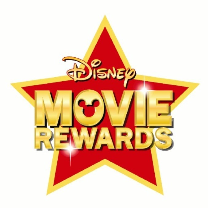 Free Disney Movie Rewards