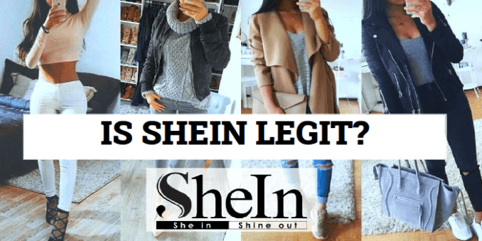 Is SHEIN Legit?