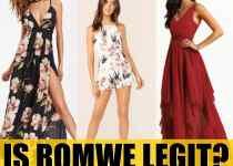 Romwe Reviews