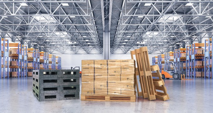 Best Places to Find Free Pallets