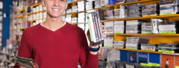 10 Best Websites to Sell Used CDs Online and Get More Money
